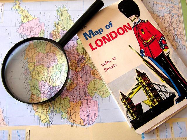 Plecare din Romania – Londra, miercuri 27 septembrie, si retur Londra – Romania 1 octombrie!