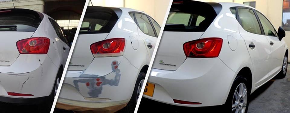 Body Car Repairs