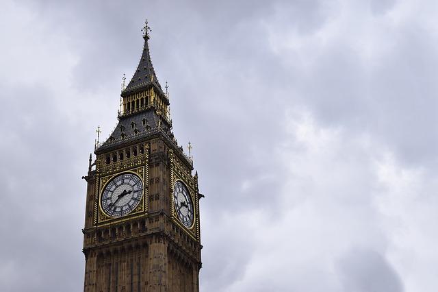 Oferte locuri de munca in centrul Londrei