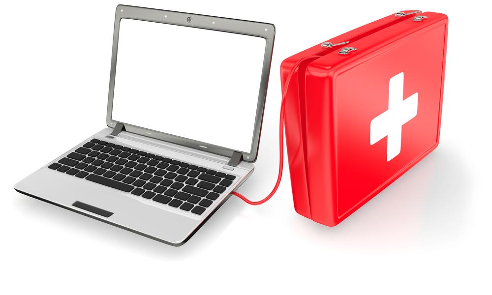 Reparatii Calculatoare si Laptopuri in Londra