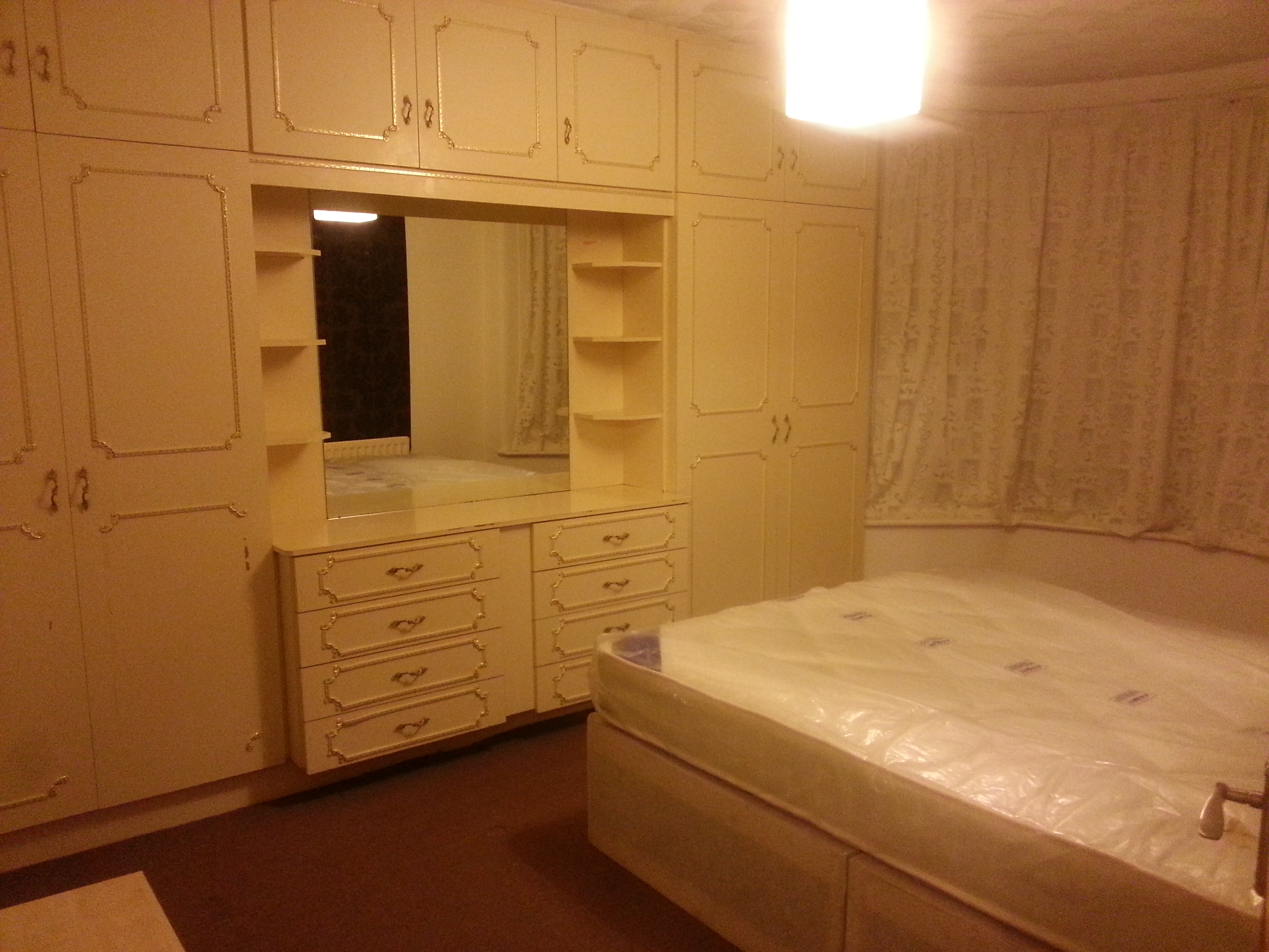 Camere si locuri in camere in Estul Londrei
