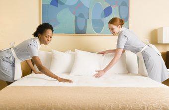 Cameriste curatenie in hotel Londra