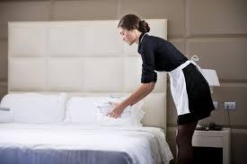 Camerista hotel (curatenie), Londra