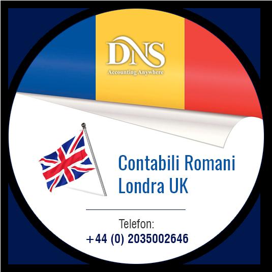 Servicii Contabilitate Ltd | Companii LTD  | Contabili Romani UK