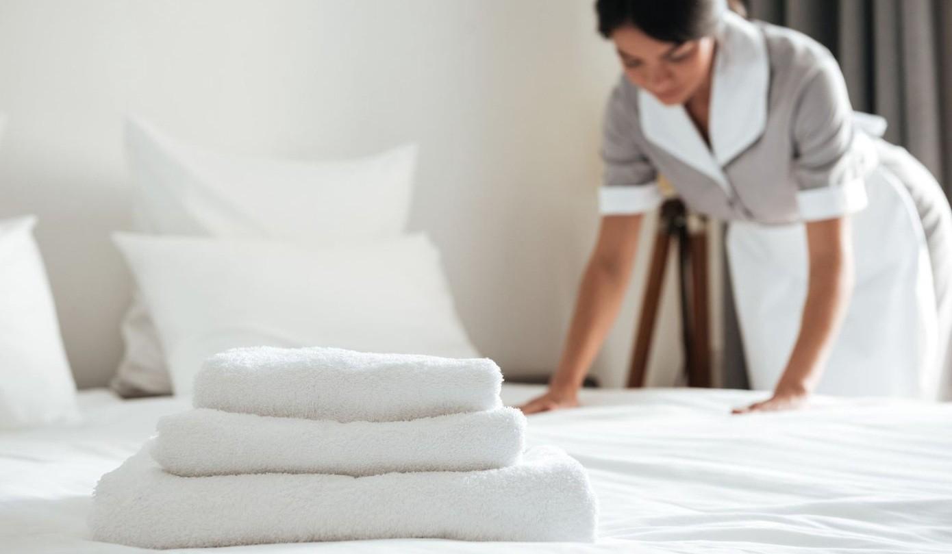 Recrutam Cameriste/Housekeeping Porters