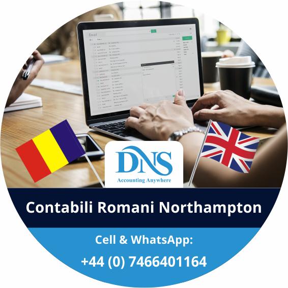 Contabili Romani Northampton