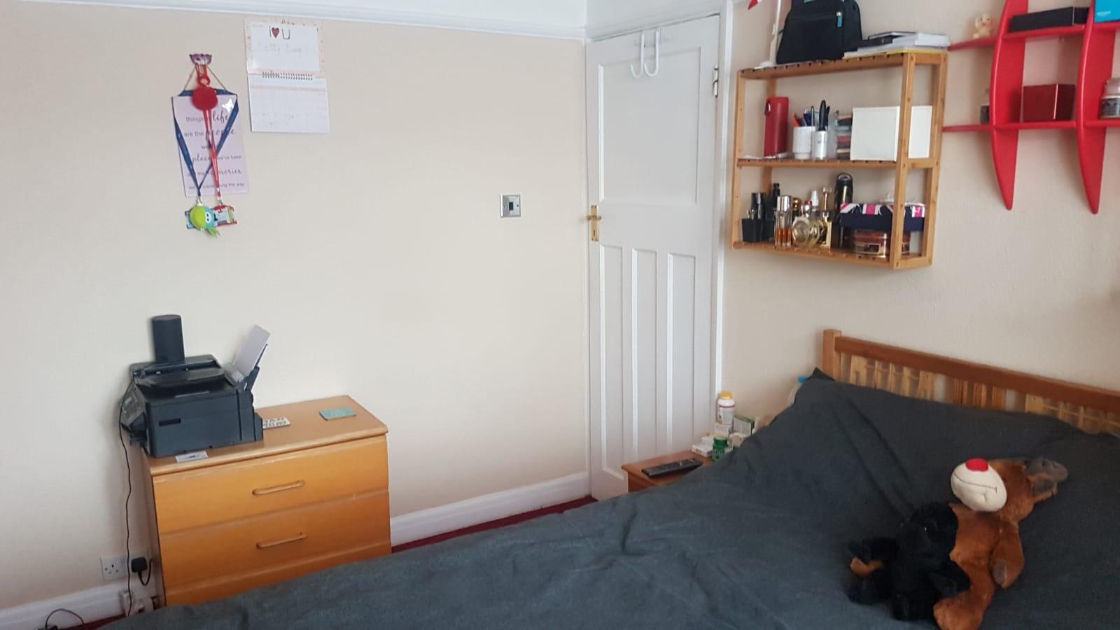 Camera dubla de inchiriat