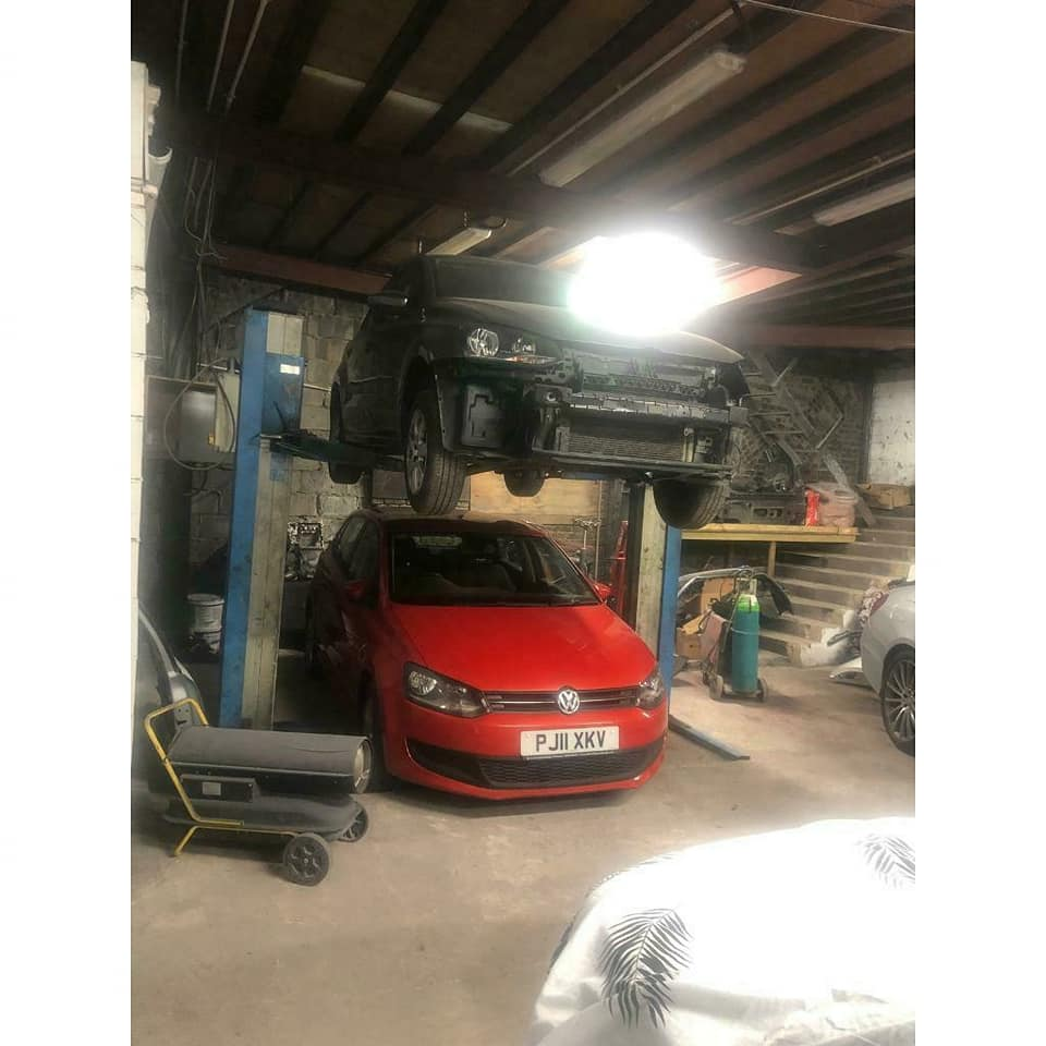Ai probleme cu masina? Cheama-ne si noi te ajutam!