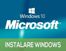 Instalari Windows Devirusari PC Deparolari BIOS